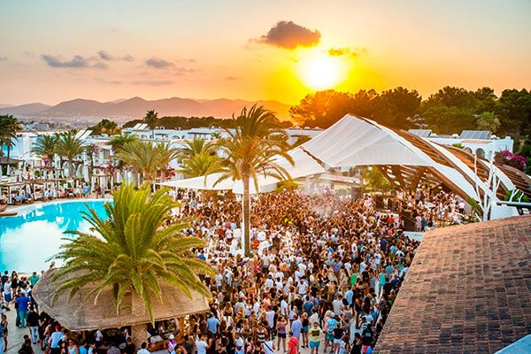 Benimussa Park Ibiza (Zoo Project)